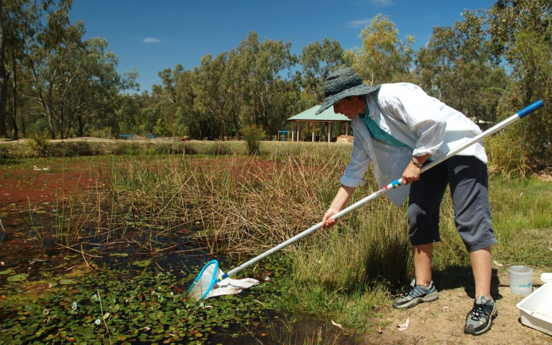 Surface Water Quality Training Workshops – Good decisions need good data